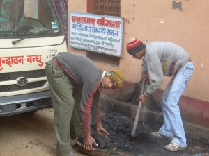 Gaura Nagar Cleaning